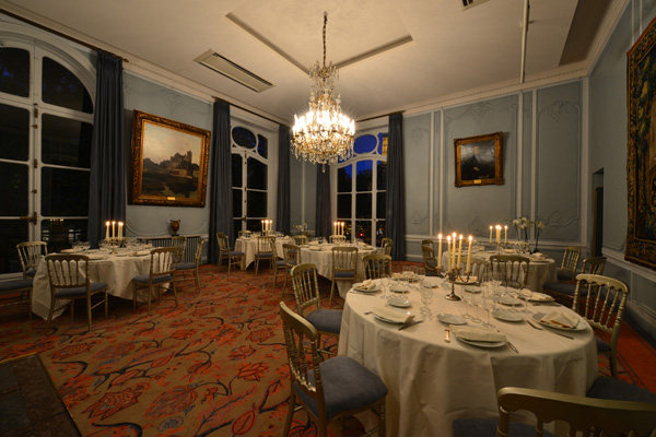 Salon de l h tel des arts et metiers business event 39 - My place salon de the ...