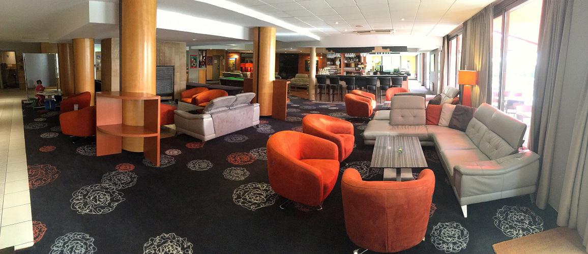 Hotel Spa De La Foret D Orient