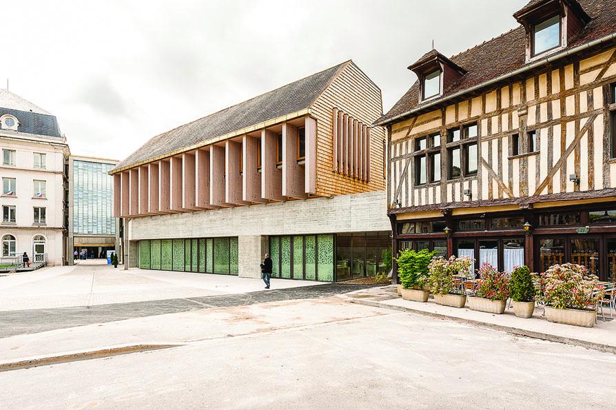businessevent - Tourisme d'affaires en Champagne - Lieux de séminaire - Lieux de réunion & congrès - 3