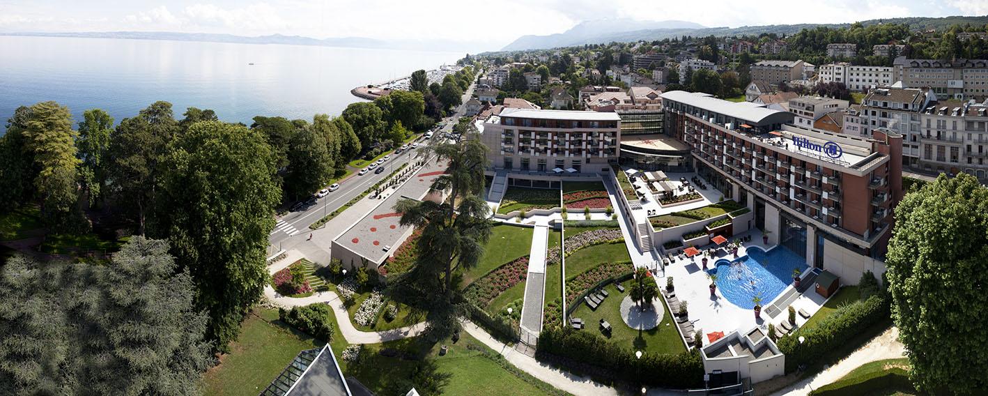 Evian tourisme et congr s business event 39 - Office du tourisme de thonon les bains ...