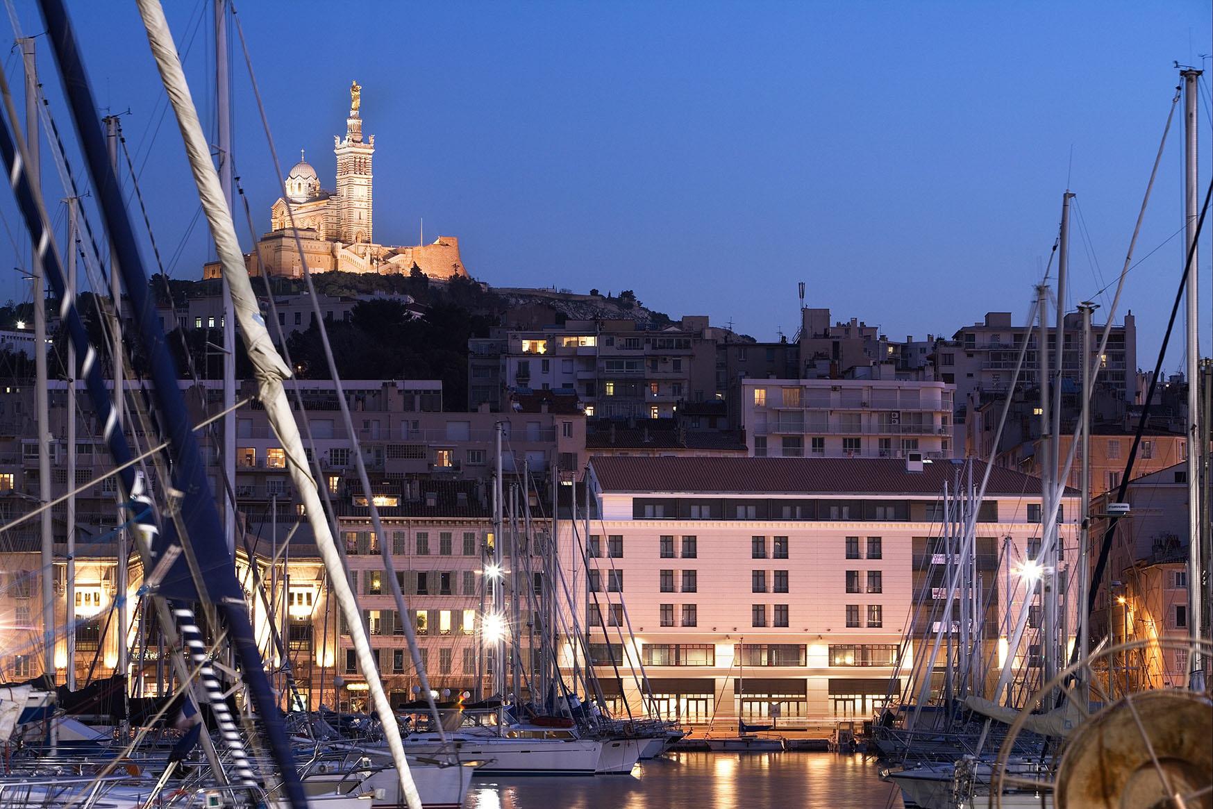 businessevent-lieux de séminaire à Marseille - lieux d'exception et mlieux de congrès-13