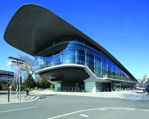 businessevent-lieux de séminaire & lieux d'exception region Centre-1