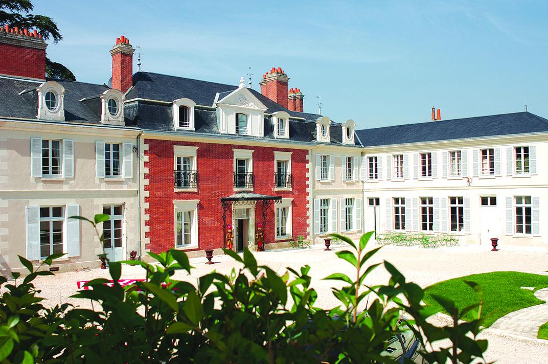 businessevent- séminaire et lieux d'exception Centre-Domaine des Thômeaux