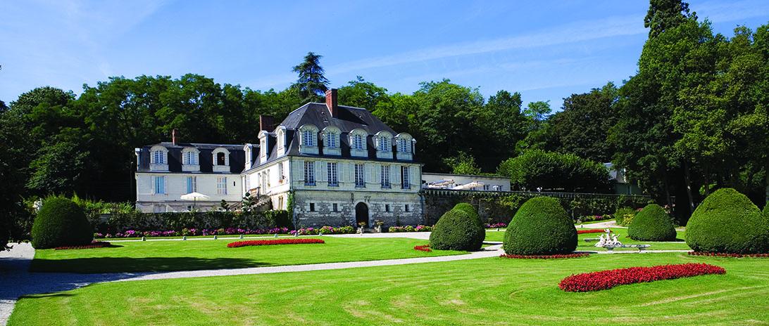 businessevent- séminaire et lieux d'exception Centre - tourisme d'affaires-Château de Beaulieu