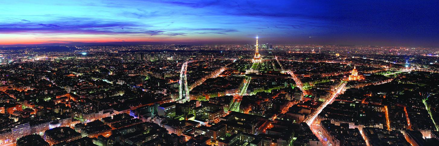 businessevent- séminaire et lieux d'exception Paris - tourisme d'affaires