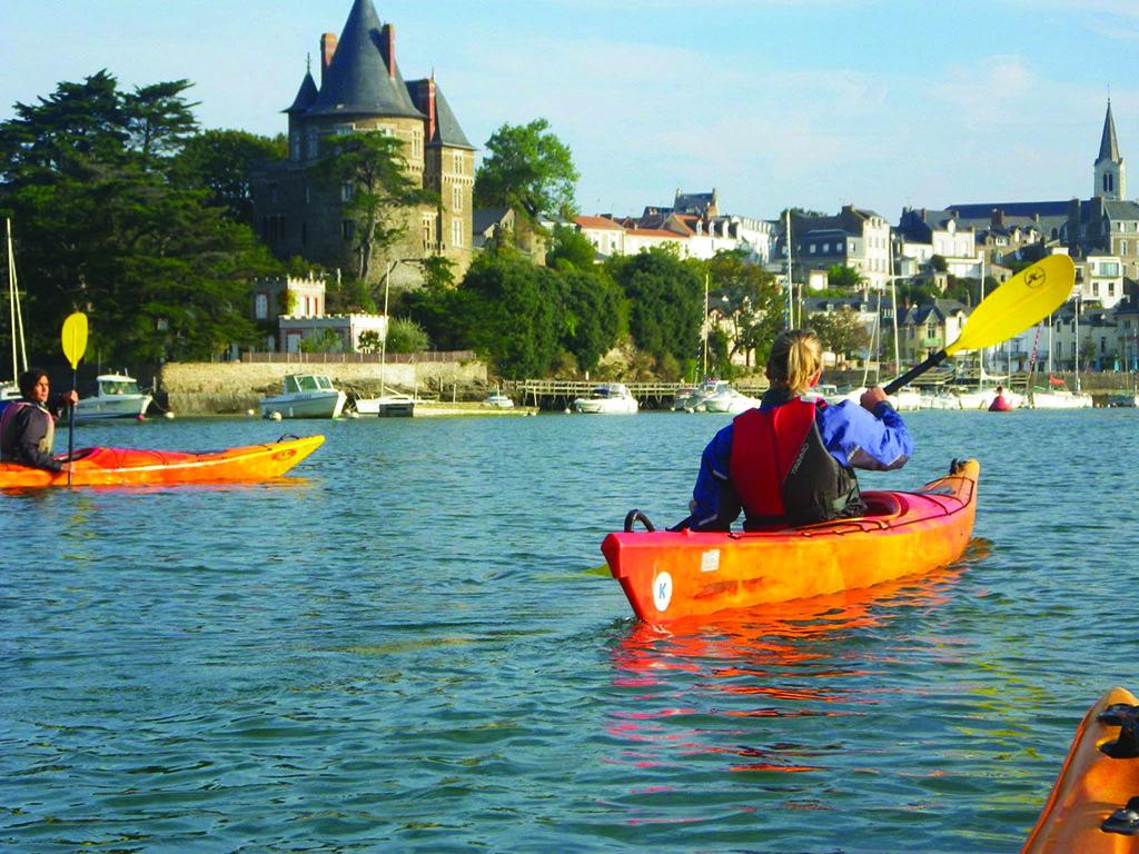 businessevent tourisme d'affaire en Pays de la Loire - Pornic - Lieux de séminaire & lieux d'exception-4