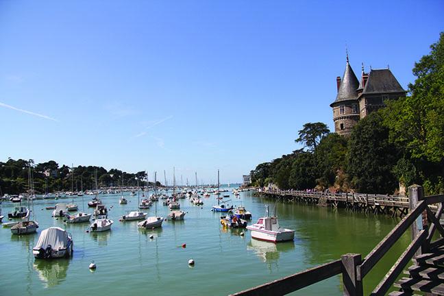 businessevent tourisme d'affaire en Pays de la Loire - Pornic - Lieux de séminaire & lieux d'exception-5