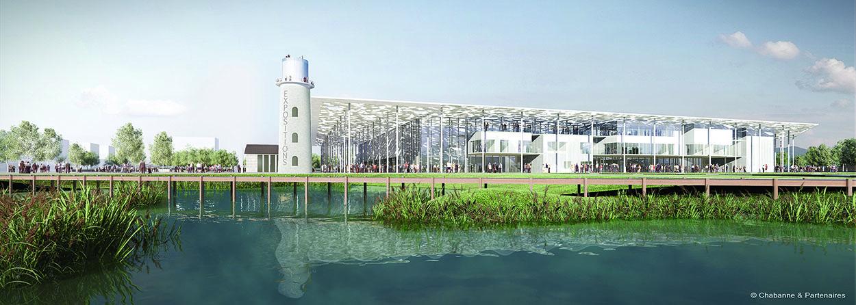 businessevent- tourisme d'affaires à Valenciennes - lieux de congrès & séminaire-1