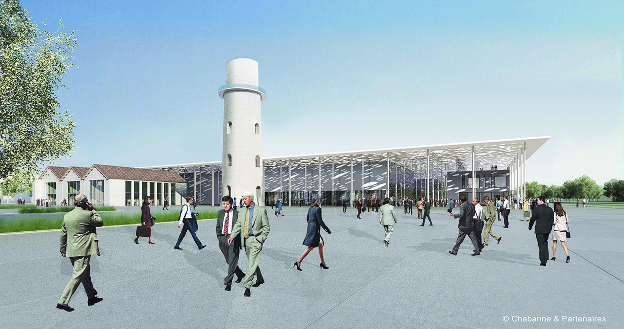 businessevent- tourisme d'affaires à Valenciennes - lieux de congrès & séminaire-2