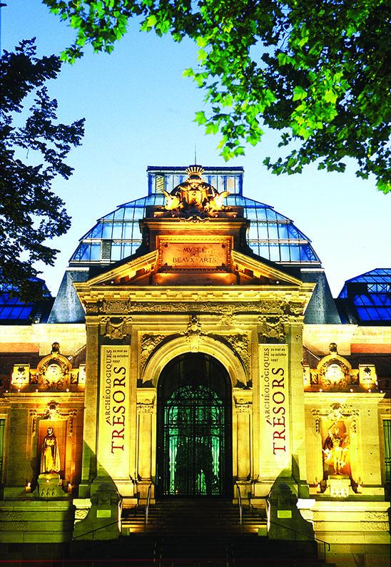 businessevent- tourisme d'affaires à Valenciennes - lieux de congrès & séminaire-6