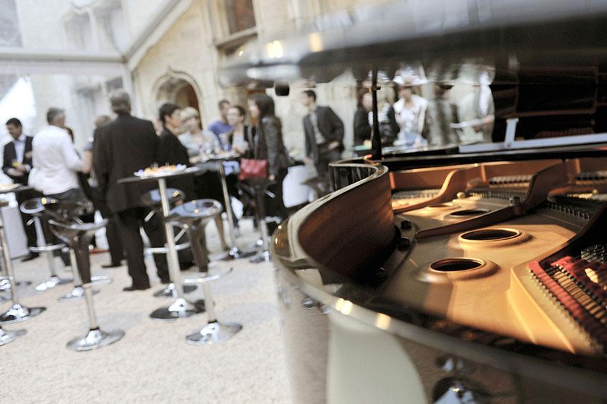 businessevent - tourisme d'affaires en Bourgogne- lieux de séminaires - lieux de congrès -2