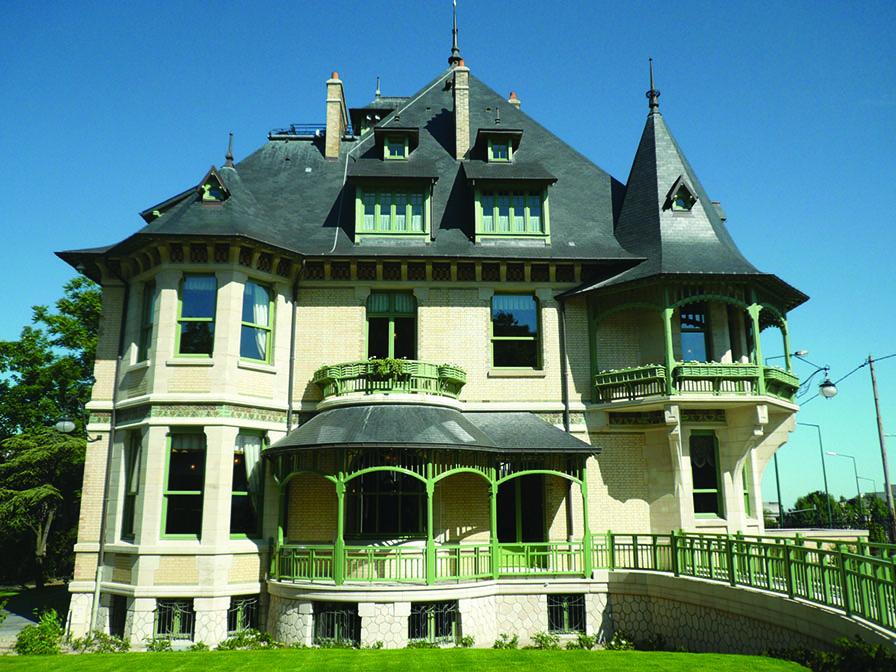 businessevent- tourisme d'affaires en Champagne- lieux de séminaires & lieux de réunions-Lieux de Congrès-11549684