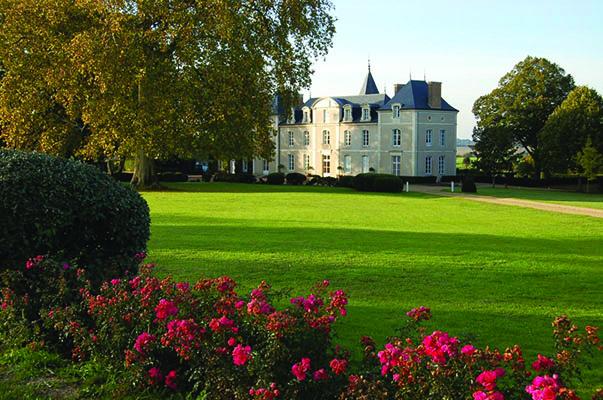 businessevent tourisme d'affaires en Pays de la Loire - Lieux de séminaire & lieux de congrès-1