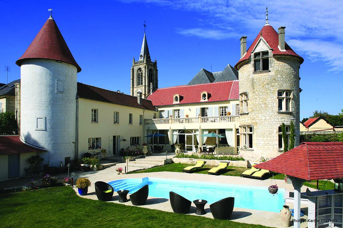 businessevent - tourisme d'affaires en Picardie - lieux de séminaire - lieux de réunion-2