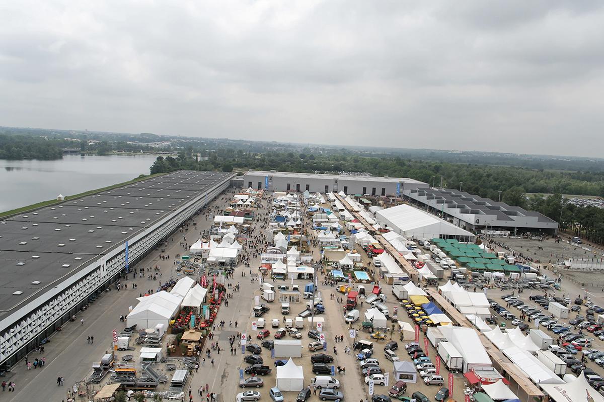 Parc des expositions de bordeaux business event 39 for Parc des expo strasbourg