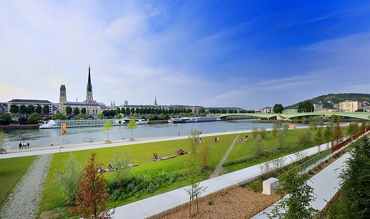 Rouen Normandie Tourisme & Congrès (10)