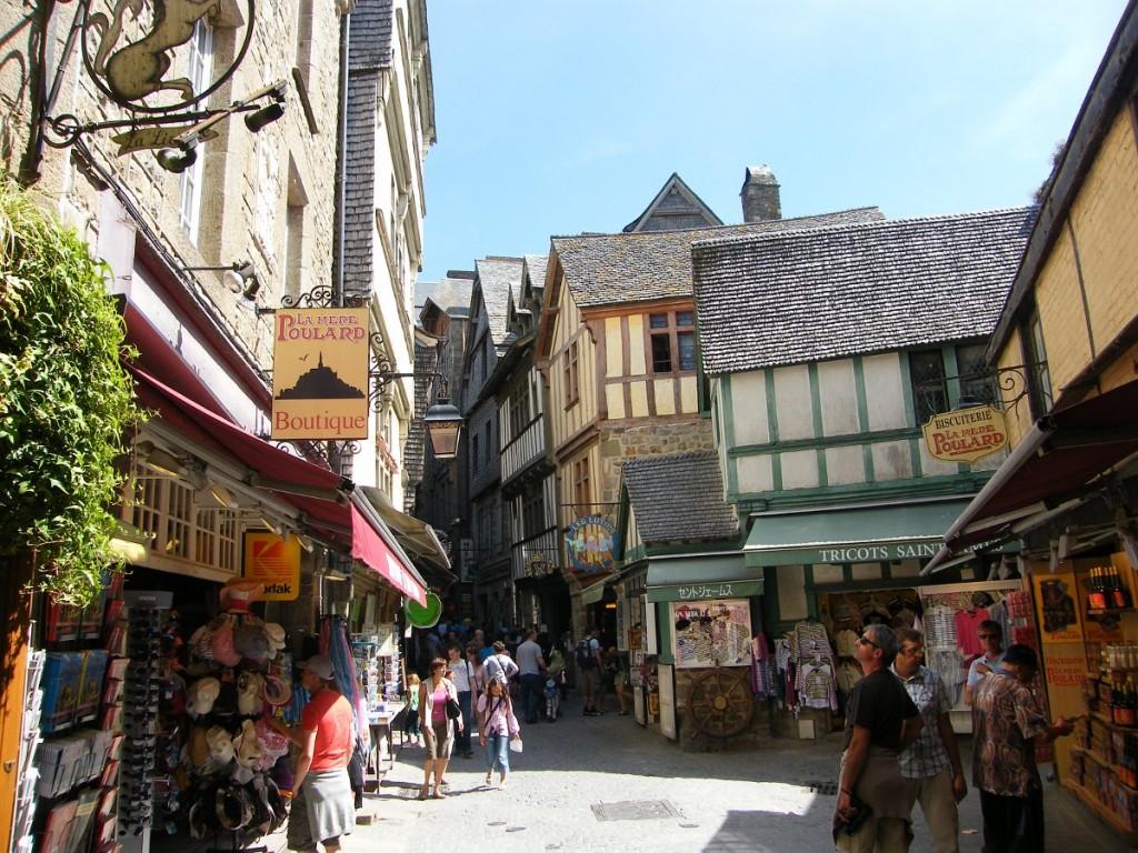 businessevent-séminaire-Normandie-tourisme d'affaires-Mont saint Michel-2