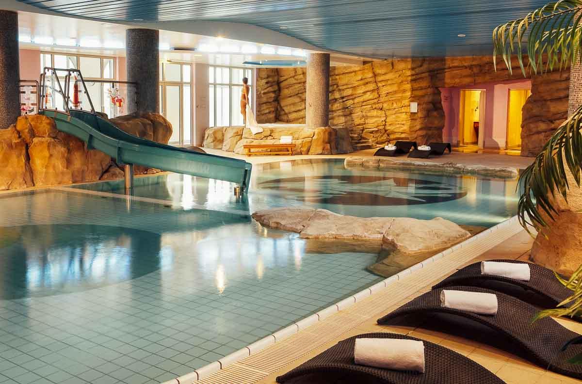 Hotel Spa Marne