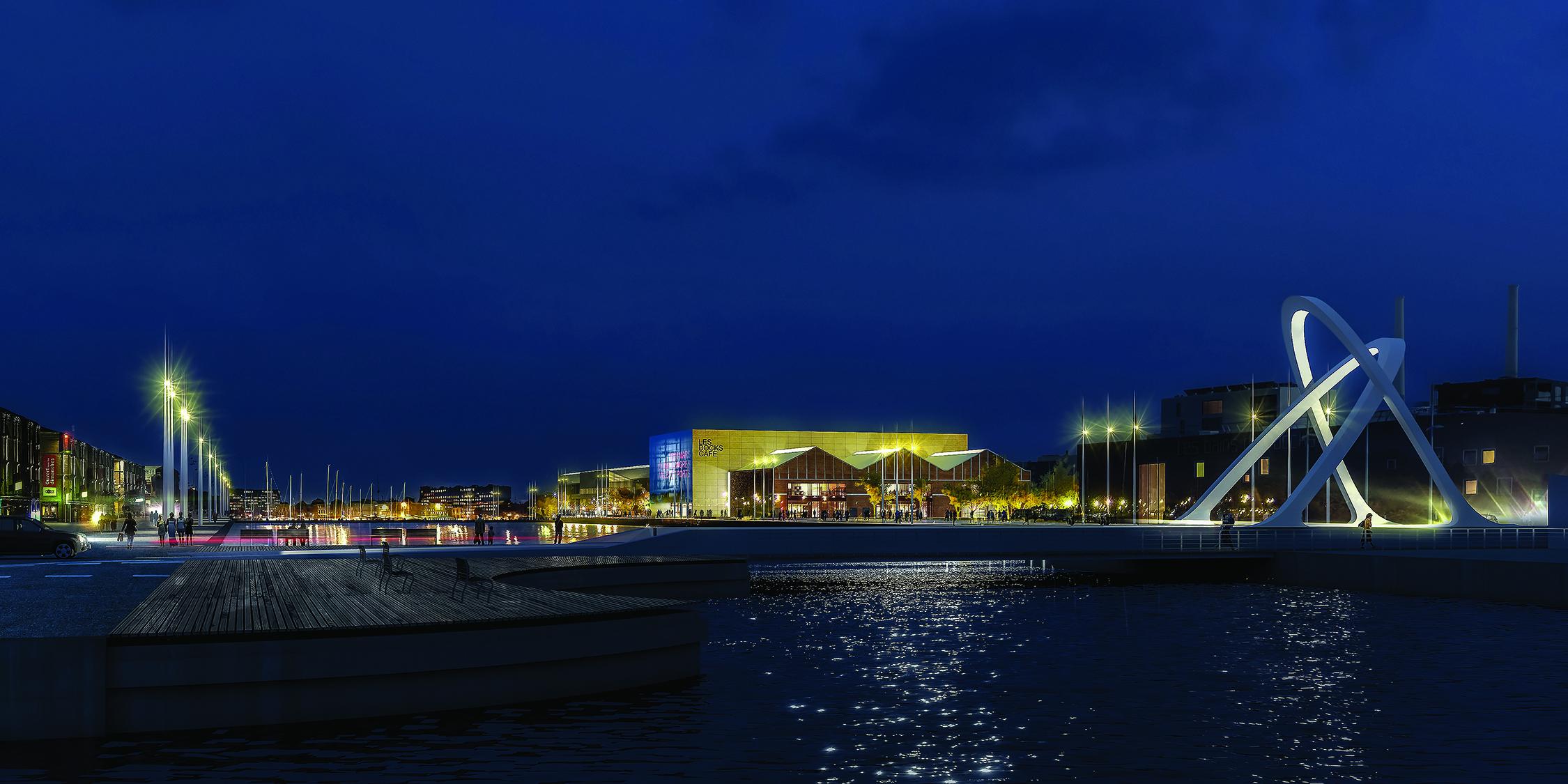 businessevent- tourisme d'affaires - Normandie-LE HAVRE- séminaire et congrès- séminaire-1