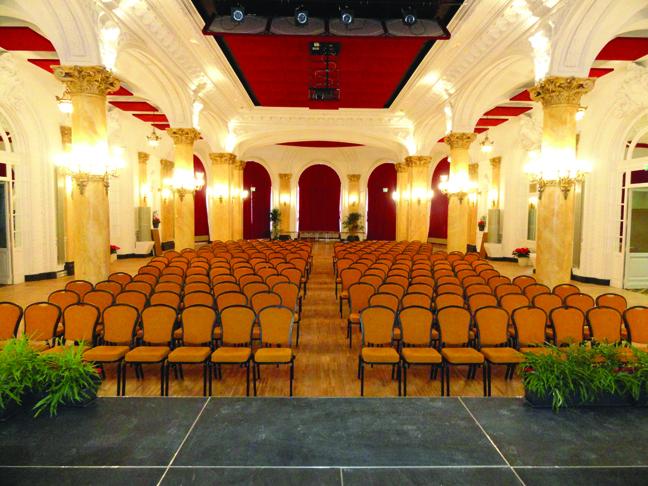mybusinessevent-organiser un séminaire en Rhône-Alpes-Tourisme d'affaires Rhônes Alpes-séminaire à Chamonix-3