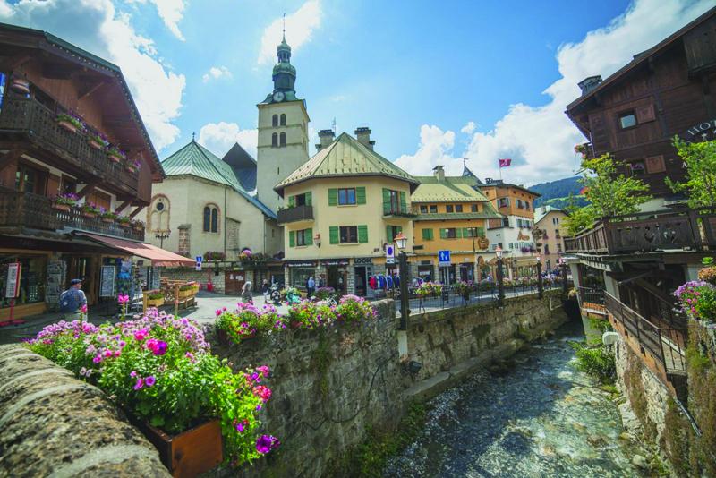 mybusinessevent-organiser un séminaire en Rhône-Alpes-Tourisme d'affaires Rhônes Alpes-séminaire à Megève-2