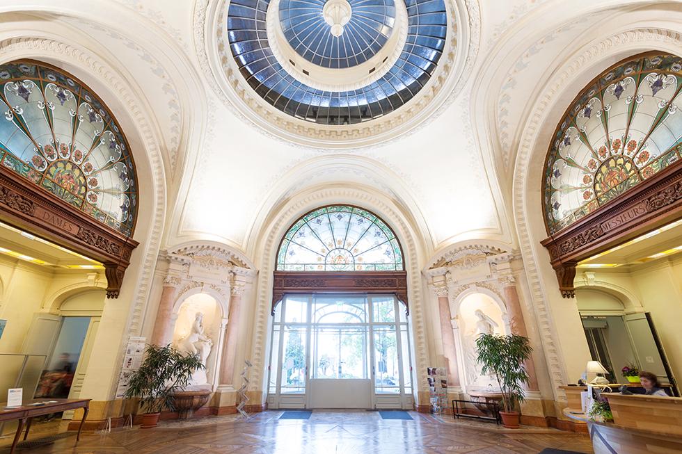 organiser un séminaire à Evian- organiser un séminaire magazine Businessevent- séminaire en Rhône Alpes - séminaire et bien êtr