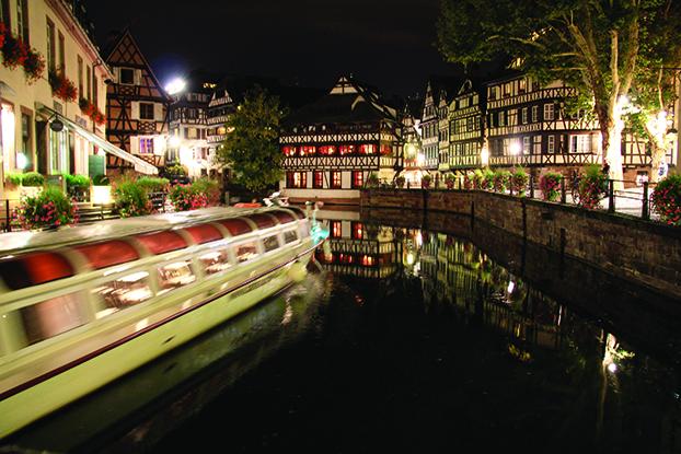 PetiteFranceStrasbourg