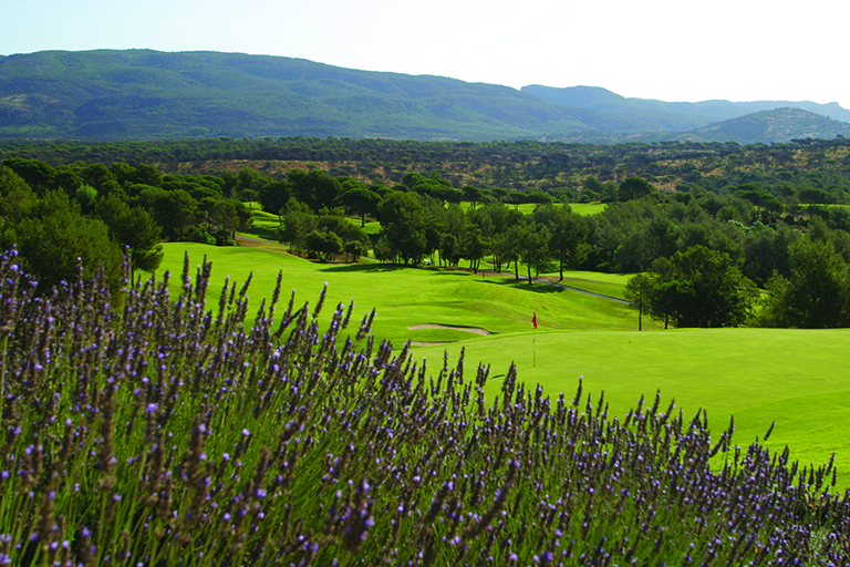 golf Saint Endreol
